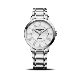 Baume & Mercier Damenuhr Lady Automatik 36,5mm 10220