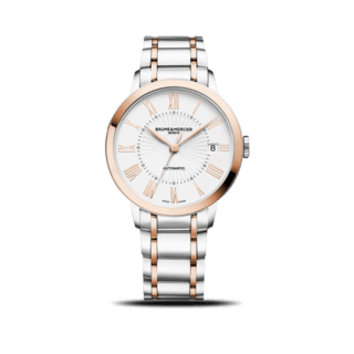 Baume & Mercier Damenuhr Lady Automatik 36,5mm 10223