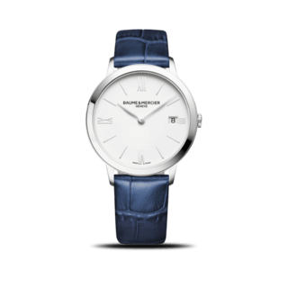 Baume & Mercier Herrenuhr Classima Quarz 36,5mm 10355
