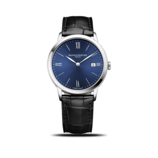 Baume & Mercier Herrenuhr Classima Quarz 40mm 10324