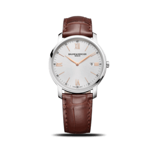 Baume & Mercier Herrenuhr Classima Quarz 42mm 10144