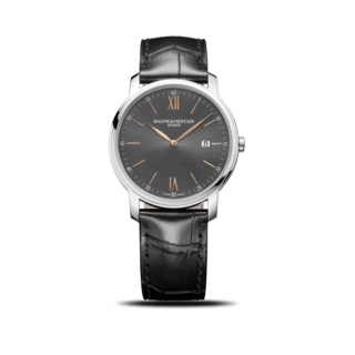 Baume & Mercier Herrenuhr Classima Quarz 42mm 10266