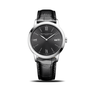 Baume & Mercier Herrenuhr Classima Quarz 42mm 10416