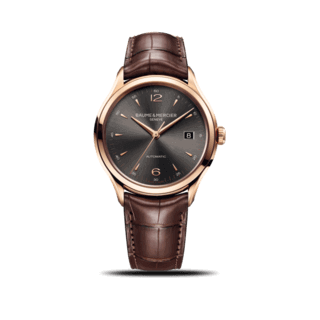 Baume & Mercier Herrenuhr Clifton Automatik 39mm 10059