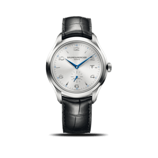 Baume & Mercier Herrenuhr Clifton Automatik 41mm 10052