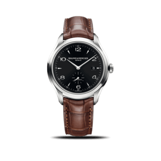 Baume & Mercier Herrenuhr Clifton Automatik 41mm 10053