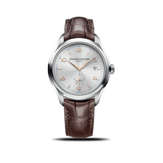 Baume & Mercier Herrenuhr Clifton Automatik 41mm 10054