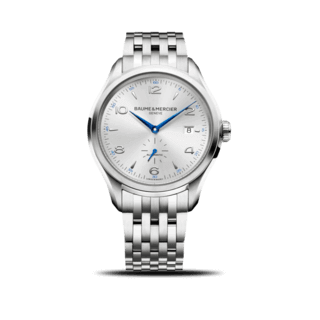 Baume & Mercier Herrenuhr Clifton Automatik 41mm 10099