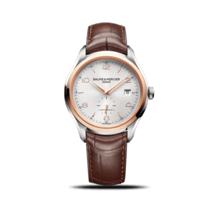 Baume & Mercier Herrenuhr Clifton Automatik 41mm 10139