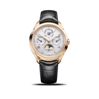 Baume & Mercier Herrenuhr Clifton Automatik 42mm 10306