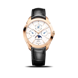 Baume & Mercier Herrenuhr Baumatic 10470
