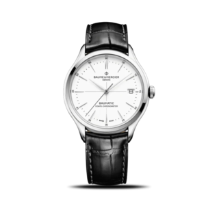 Baume & Mercier Herrenuhr Baumatic 10518 COSC 10518