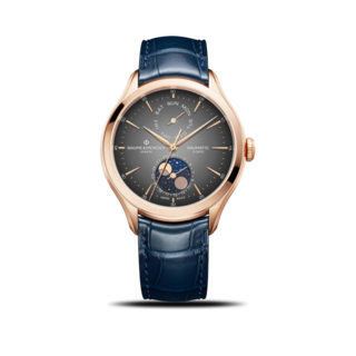 Baume & Mercier Herrenuhr Baumatic 10547