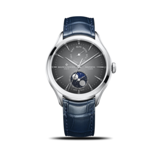 Baume & Mercier Herrenuhr Baumatic 10548