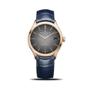 Baume & Mercier Herrenuhr Baumatic 10584