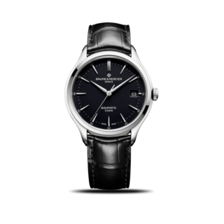 Baume & Mercier Herrenuhr Clifton Baumatic 40mm 10399