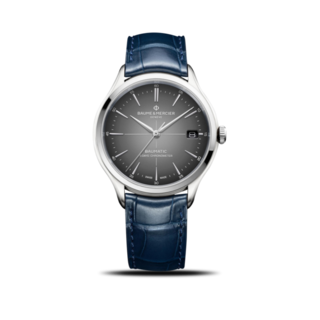 Baume & Mercier Herrenuhr Clifton Baumatic 40mm 10550