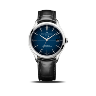 Baume & Mercier Herrenuhr Baumatic COSC 10467