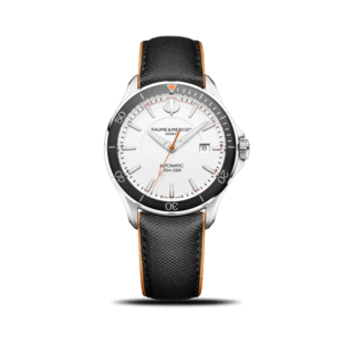 Baume & Mercier Herrenuhr Clifton Club Automatik 42mm 10337