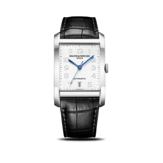 Baume & Mercier Herrenuhr Hampton Automatic Medium 47x31mm 10155