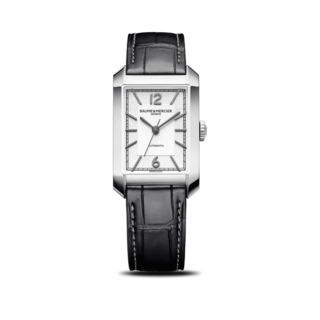 Baume & Mercier Herrenuhr Hampton Automatik 43x27,5mm 10522