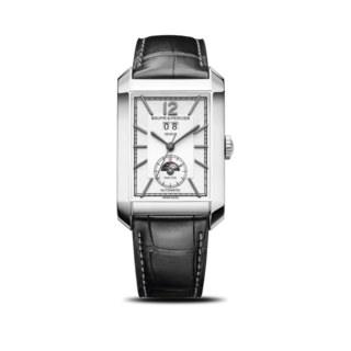 Baume & Mercier Herrenuhr Hampton Automatik 48x31mm 10523