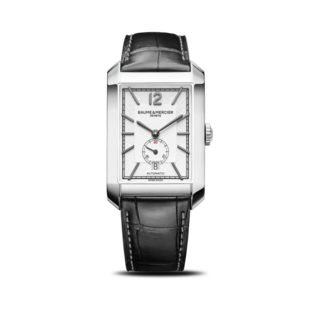 Baume & Mercier Herrenuhr Hampton Automatik 48x31mm 10528