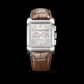 Baume & Mercier Herrenuhr Hampton Automatik Chronograph XXL 10029