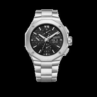 Baume & Mercier Herrenuhr Riviera Automatik Chronograph 43mm 10624