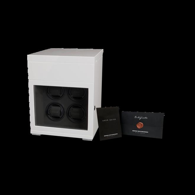 Uhrenbeweger Benson Uhrenbeweger - Black Series 4.16 aus Holz/MDF bei Brogle