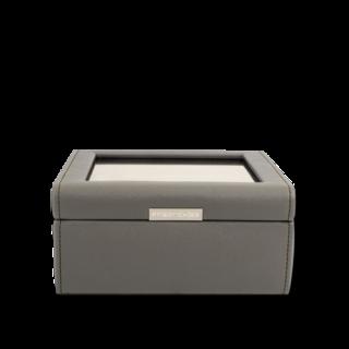 Friedrich Uhrenkoffer Bond 2.0 S - Taupe 70021-524