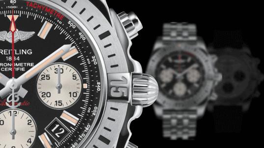 Breitling Chronomat 41 Airborne
