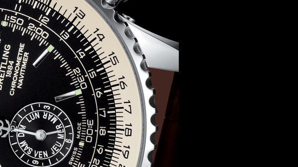 Breitling Navitimer 1461 (48mm)