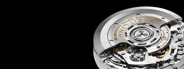 Breitling Werke