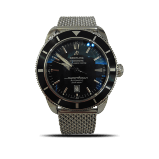 Breitling Herrenuhr Superocean Héritage 46 A1732024-B868-152A