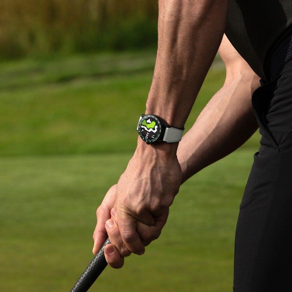 Bringen Sie Ihr Golfspiel auf ein neues Level - Brogle