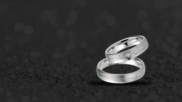 Brogle Atelier Eternal Rings