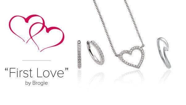 Brogle Atelier First Love