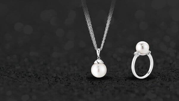 Brogle Atelier Timeless Pearls