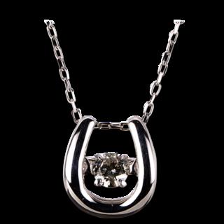 Brogle Selection Halskette mit Anhänger Basic 4A109W0-2