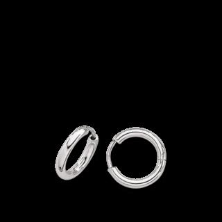 Brogle Atelier Creolen Classic Elements C408-015