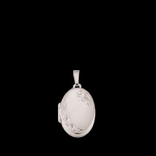 Brogle Atelier Medaillon Classic Elements C310-010/W