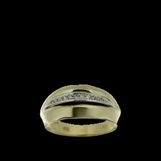 Brogle Atelier Ring Classic Elements 150-8150