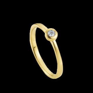 Brogle Atelier Ring Classic Elements 150-8435