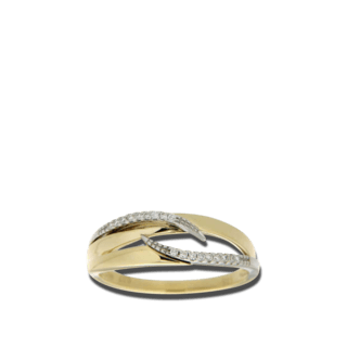 Brogle Atelier Ring Classic Elements 150-8977