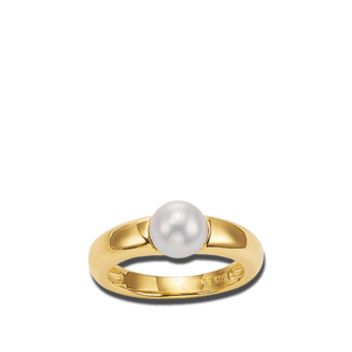 Brogle Atelier Ring Classic Elements F525