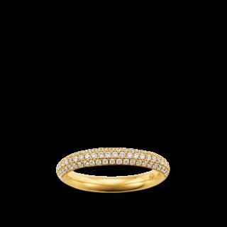 Brogle Atelier Ring Classic Elements S2461/G/55