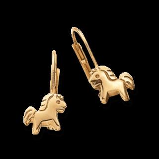 Brogle Atelier Ohrhänger Pferde C316-027