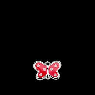 Brogle Atelier Ohrstecker Schmetterling C412-093