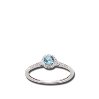 Brogle Atelier Ring Colorista K11602
